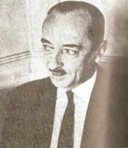 Jacques de Mahieu
