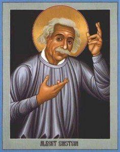 Albert Einstein - revizionismus, který správně popisuje fakta, je bezpodmínečně nutný i v historii fyziky...