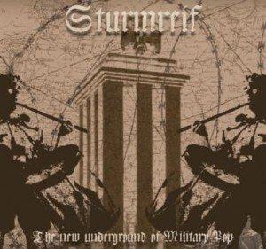 Sturmreif: The New Underground of Military Pop