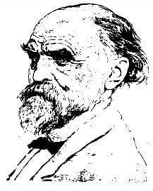Ferdinand Tönnies (1855 - 1936)