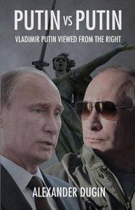 Alexander Dugin: Putin vs Putin