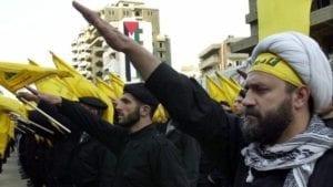 Přísaha bojovníků Hizballáhu