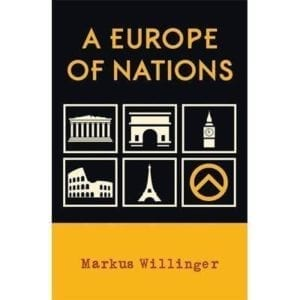 Markus Willinger - A Europe of Nations
