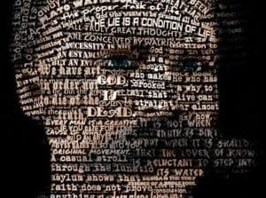 Nietzsche vizionář