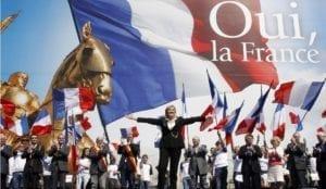 Front National - tvrdá porážka nebo triumfální prohra?