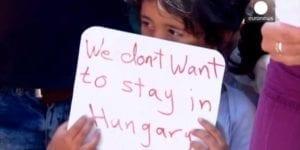 Nikomu v Maďarsku chybět nebudete...