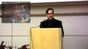 Alex Kurtagić na konferenci NPI