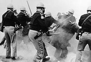 Krvavá neděle, Selma, Alabama