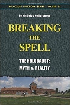 Nicholas Kollerstrom - Breaking the Spell