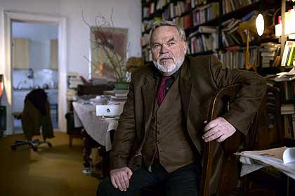 Bernd Rabehl