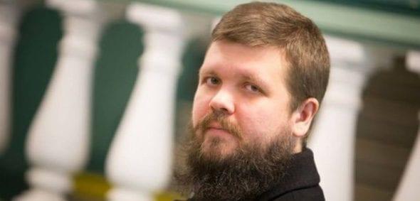 Dmitrij Savin