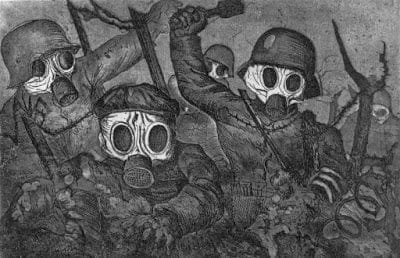 Carl Schmitt - Politický voják