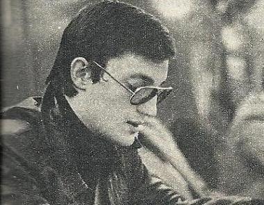Ernesto Milá