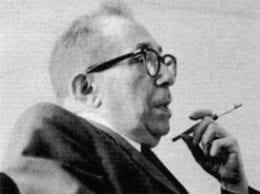 Leo Strauss, 1899–1973