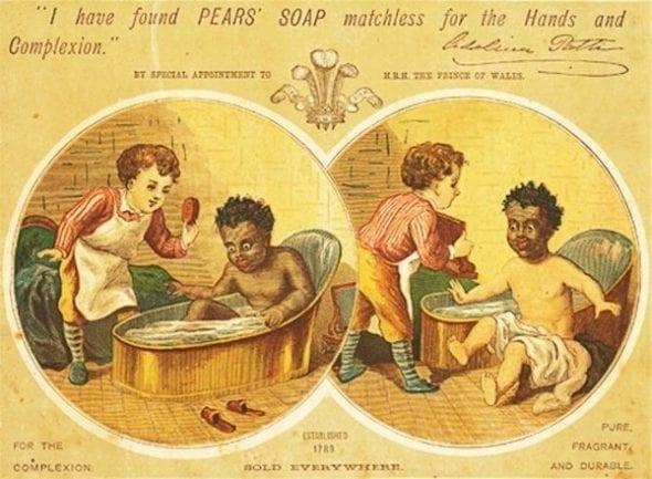 Pears mýdlo