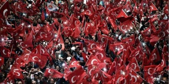 Turci Německo