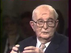 Maurice Bardèche (1907-1998)